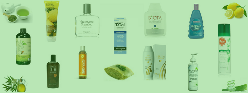 Best shampoo for oily hair - complete buying guide (5)