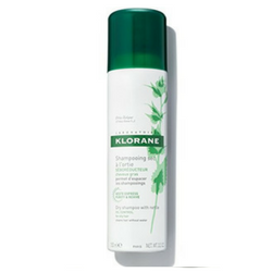 11. Best Dry Shampoo Klorane Dry Shampoo with Nettle