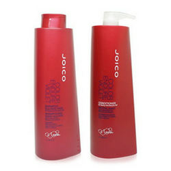 15. Best For Blonde Hair Joico Color Endure Violet- Sulphate Free Shampoo and Conditioner