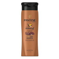 16. Best Clarifying Shampoo For Natural Hair: Pantene Pro V Shampoo