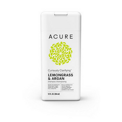 5. Best For Clarifying Hair ACURE Clarifying Shampoo
