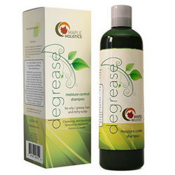 8. Best Clarifying Shampoo For Sulphate Free Cleansing DeGrease By Maple Holistics