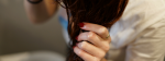 9 Quick Fixes For Greasy Hair Without Washing