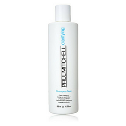 9. Best Clarifying Shampoo For Designer Hair Paul Mitchell Clarifying Shampoo Two