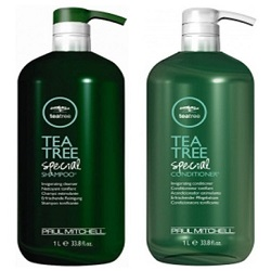 The Best Tea Tree Oil Shampoo (And When